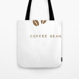 My Birthstone Is A Coffee Bean Tote Bag