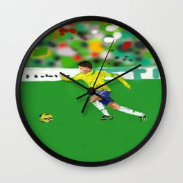 Genius Wall Clock