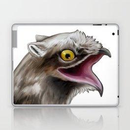Potoo gryphon Laptop & iPad Skin