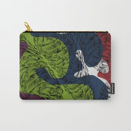 Amazing Storm Carry-All Pouch