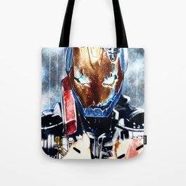 Age of Ultron - Ultron  Tote Bag