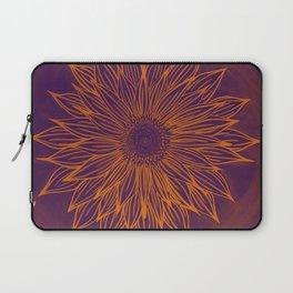 Summer Lovin' Sunflower Laptop Sleeve