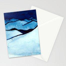 peak views Stationery Cards