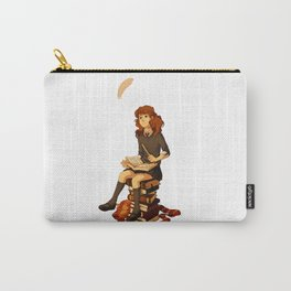 Wingardium Leviosa Carry-All Pouch