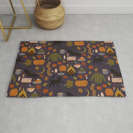 Autumn Nights Rug