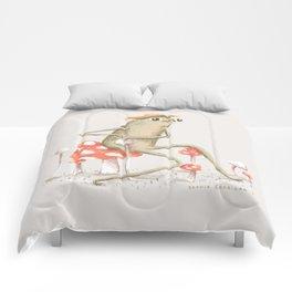 Awkward Toad Comforters