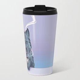 Tea Wolf Travel Mug