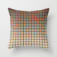 Breugel Throw Pillow