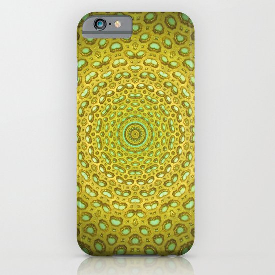 Bee House iPhone & iPod Case