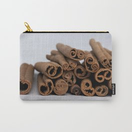 Cinnamon Spice - Kitchen Still Life Carry-All Pouch