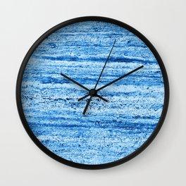 Ocean Desert Reformation Wall Clock