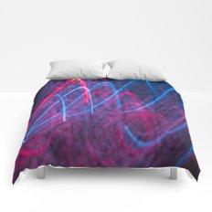 Light Wave Comforters