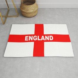 Flag of England Rug