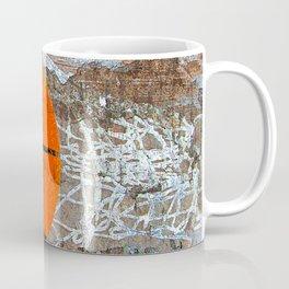 basketball art vs 91 Coffee Mug