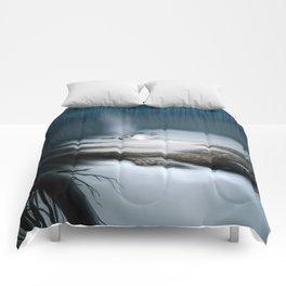 Swamps of Dagobah Comforters