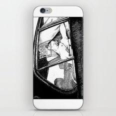 asc 450 - La bonne affaire (A good bargain) iPhone & iPod Skin
