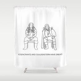 OKAY Shower Curtain