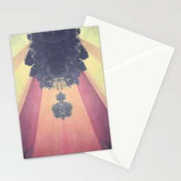 // Mothership // Stationery Cards