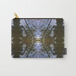 Kaleidoscope - Pond Reflections Carry-All Pouch
