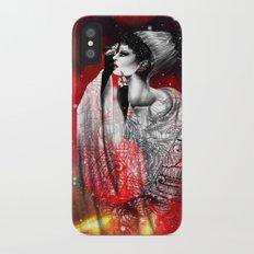 LE VIEIL AMANT iPhone X Slim Case