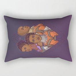 Wakanda Women Rectangular Pillow