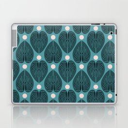 Hjärtblad Laptop & iPad Skin
