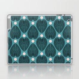 Hjärtblad Laptop & iPad Skin