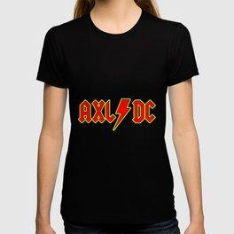 AXL/DC T-shirt