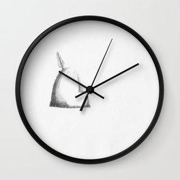 Powerlinegod Wall Clock