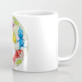Pikmin World Fanart Coffee Mug