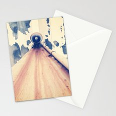 Roll Call. Stationery Cards