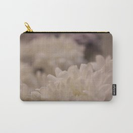 tenderness ,  affection ,  gentleness ,  softness ,  caress Carry-All Pouch