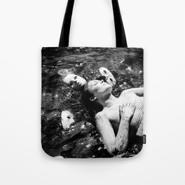 To Rest Tote Bag