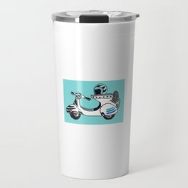 Beep Beep! Travel Mug