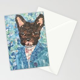 A Self-Portrait With Ear Stationery Cards