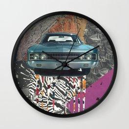 gemini season 1 Wall Clock