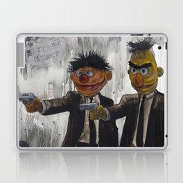 Pulp Street Laptop & iPad Skin