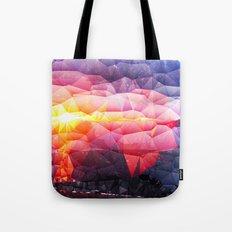 Gorgeous Georgia Tote Bag