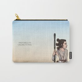 The Scavenger Carry-All Pouch