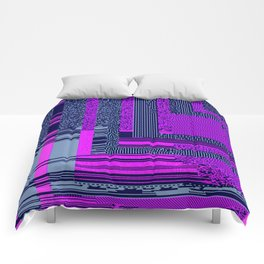 taintedcanvas159 Comforters