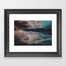Word of Dream Framed Art Print