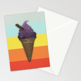 Icecream Stationery Cards