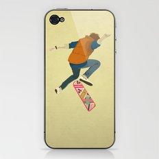 McFly iPhone & iPod Skin
