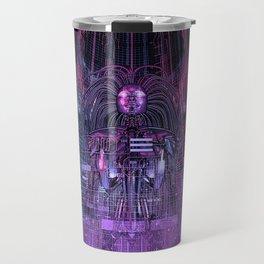 Beryllium Princess Reloaded Travel Mug