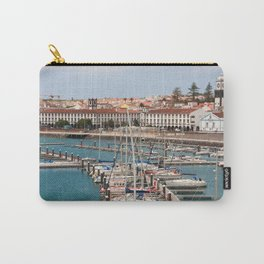 Ponta Delgada Carry-All Pouch