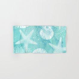 coastal Hand & Bath Towel