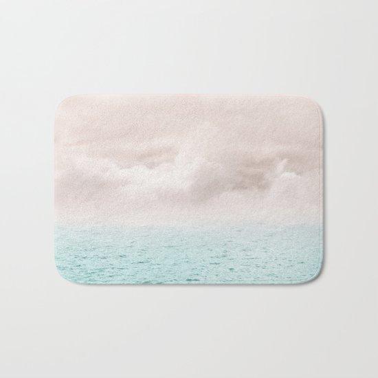 Pastel vibes 40 - Serenity Bath Mat