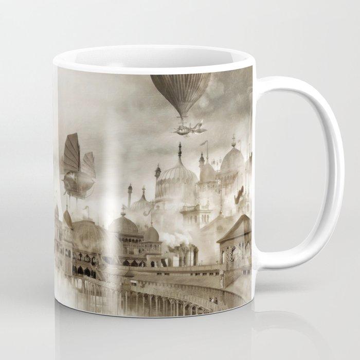 The Far Pavilions Coffee Mug