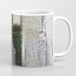 vines, trash Coffee Mug