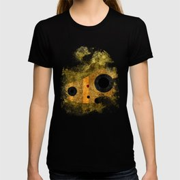 laputa: castle in the sky robot guardian T-shirt